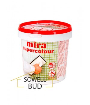 Затирка Supercolour 2900 Mira 1,2 кг