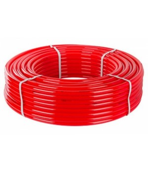 Труба теплый пол AS GRUPPE PE-RT 16*2.0mm Oxygen Barrier, 10 Bar, 95C, бухта 200м